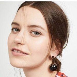 kate spade Jewelry - Kate spade ♠️ Pearlette Drop Earrings NWT